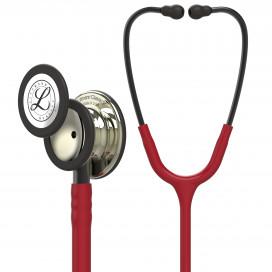 Littmann Classic III Stethoscope 5864 Burgundy Chapmagne Finish