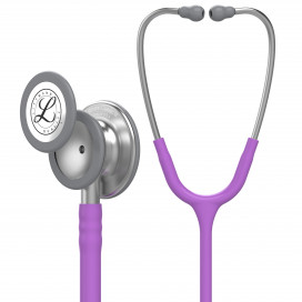 Littmann Classic III Stethoscope 5832 Lavender Tube