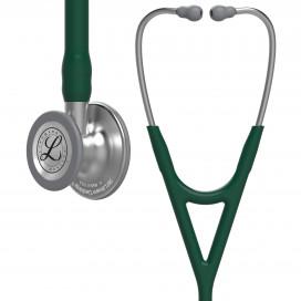 Littmann Cardiology IV Stethoscoop 6155 Jagergroen