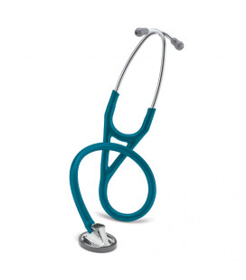 Littmann Master Cardiology stethoscope - Caribbean Blue