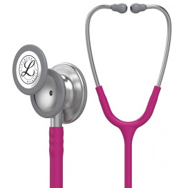Littmann Classic III Stethoscope 5648 Raspberry