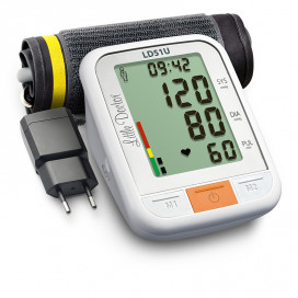 Digital Blood Pressure Monitor  LD51U