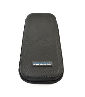 Carrying Pouch XL for Littmann Stethoscope Black