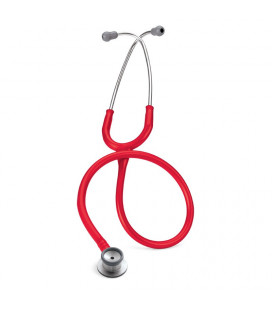 Littmann Classic II Infant Stethoscope - Red